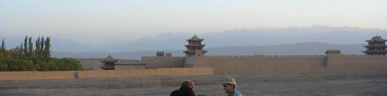 Discovery Atlas: Čína, jak ji neznáte