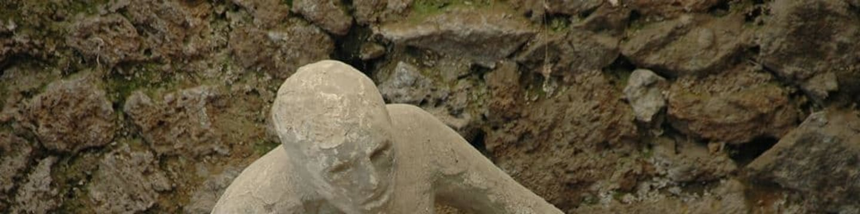 Pompeje: Kdyby kostry mohly mluvit