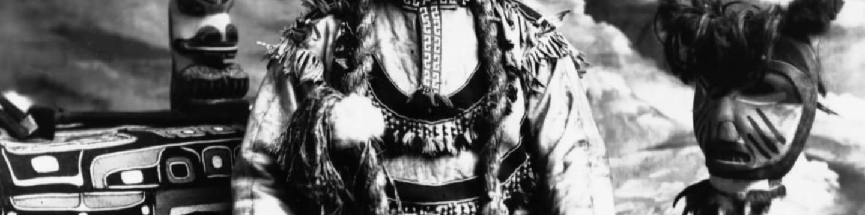 Kmeny pacifického pobřeží