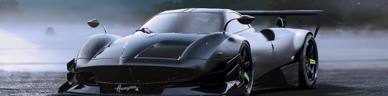 Auto za milion eur