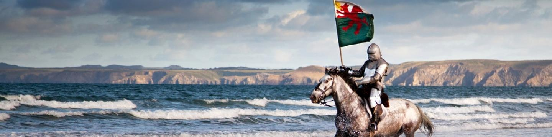 Příběh Walesu