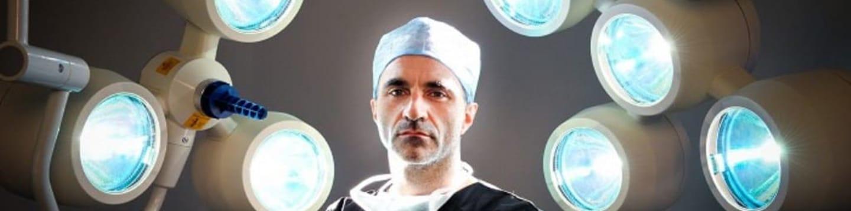 Bionický veterinář
