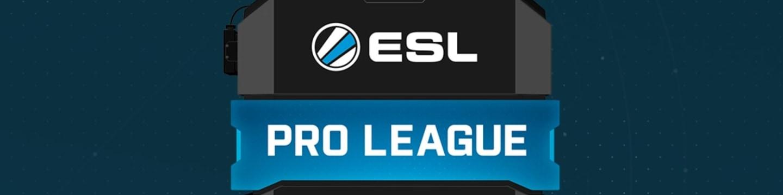 ESL Pro League Season 3 Finals