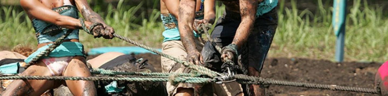Kdo přežije: Jižní Pacifik