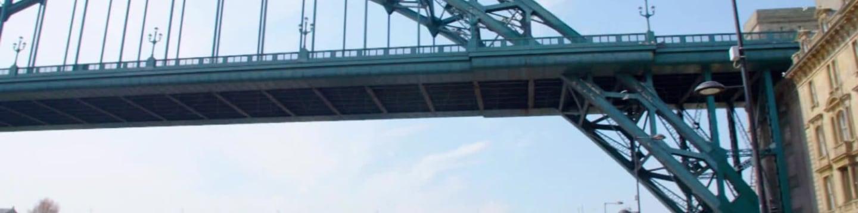 Ikonické mosty Británie (1) - upoutávka