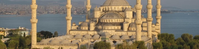 Istanbul: Příběh tří měst