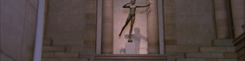 Záhady muzeí IV (1) - upoutávka