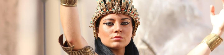Kleopatra: Legenda a skutečnost