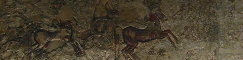 Faraonův posvátný poklad
