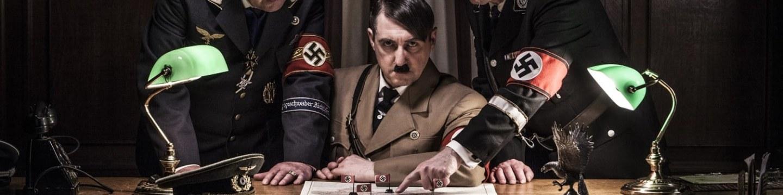 Hitlerův kruh zla JP