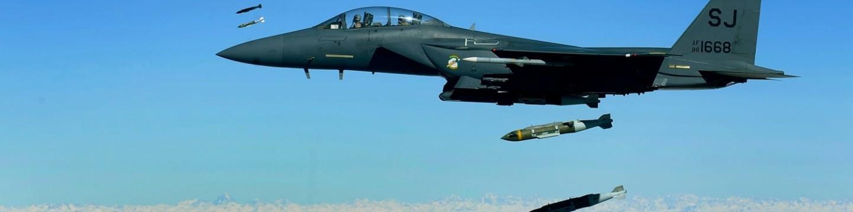 Vzdušní válečníci