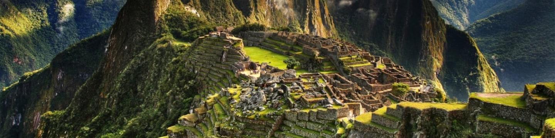 Inkové: Vládci mraků