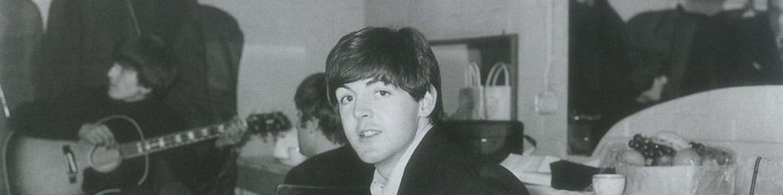 Neznámí Beatles
