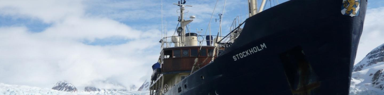 Nezapomenutelné lodní výpravy