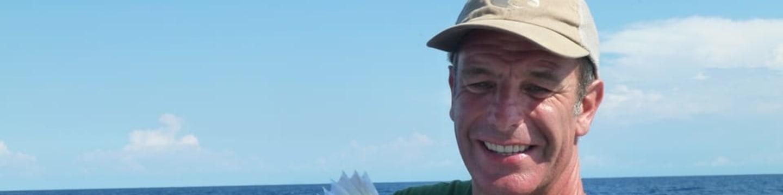 Robson Green: Extrémní rybaření