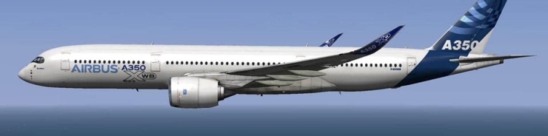 Airbus A350 přichází