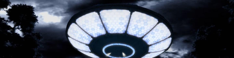 Honba za UFO
