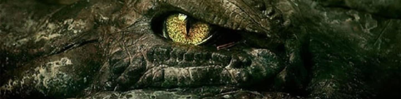 Mutantní krokodlaci z bažin