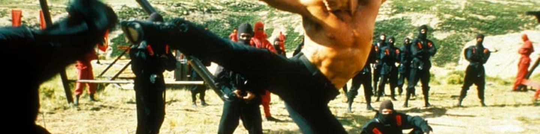 Americký ninja 4