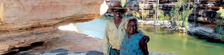 Austrálie: Po stopách předků