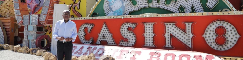 Lesk a bída Las Vegas