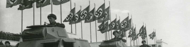 Síla Hitlerovy propagandy JP