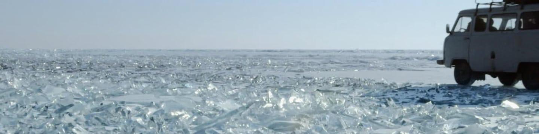 Tajný život jezer (1)