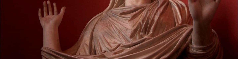 Císařovny starověkého Říma
