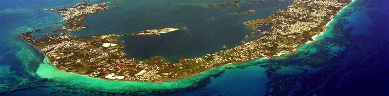 Bermudy: Ďábelský trojúhelník