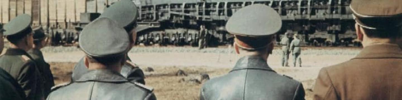 Velký německý tank