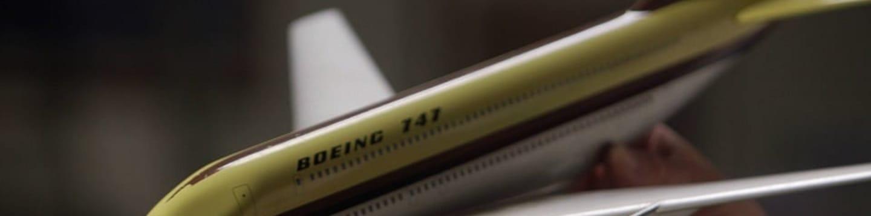 Boeing 747: Revoluce v oblacích