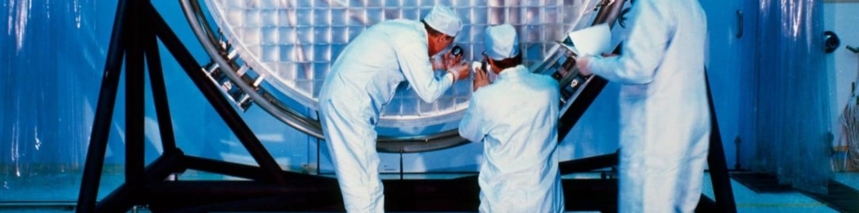 Vesmírní inženýři