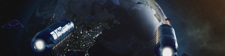 Hangár 1: Akta UFO