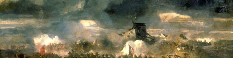 Válečníci od Waterloo