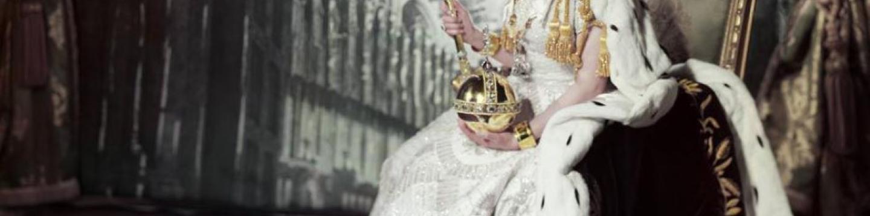 Vlčice: Příběhy královen