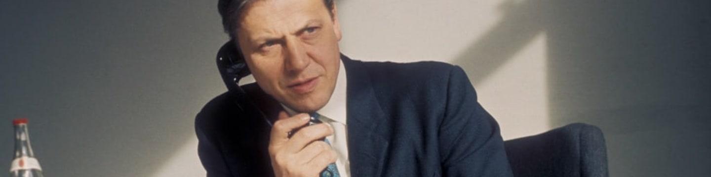 David Attenborough: 60 let v divočině