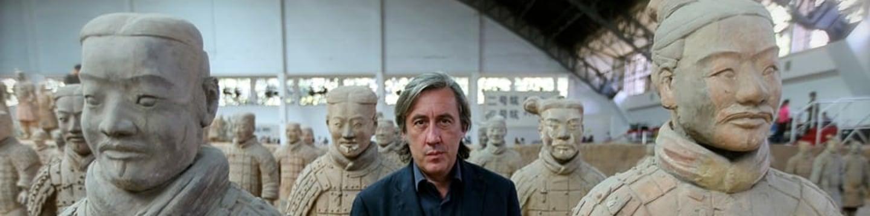 Umění Číny