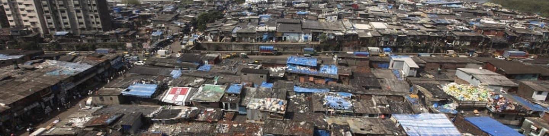 Dharáví: Do nitra indického slumu