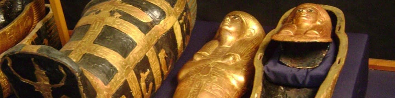 Tutanchamon: Tajemství mladého vládce