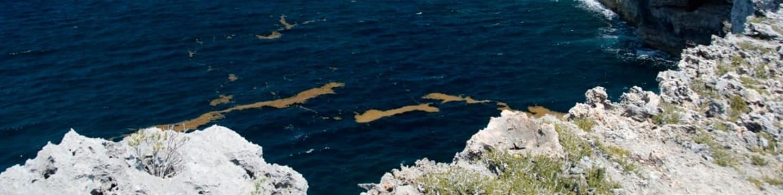 Oceány bez vody: Skrytá krajina - 1. část
