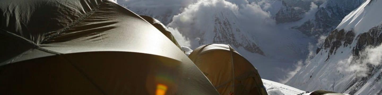 Everest: Za hranice možností