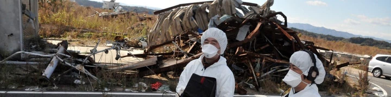 Fukušima: Nic není, jak bylo