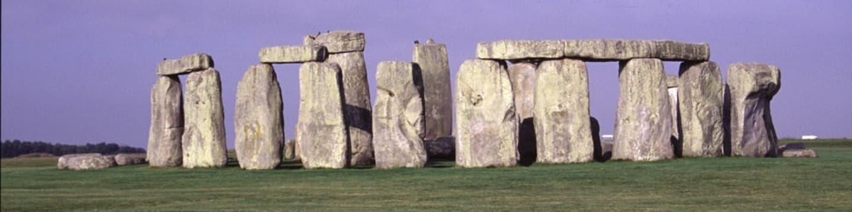 Stonehenge: Na stopě nového tajemství