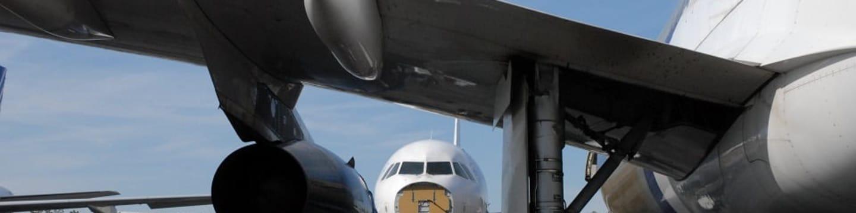 Ztraceni: Záhada letu 447