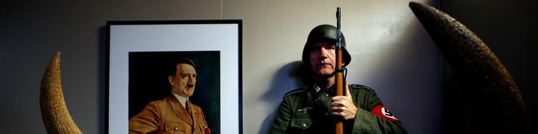 Hitlerův jurský park