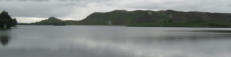 Pod hladinou Loch Ness