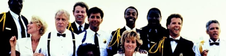 Policejní akademie 5: Nasazení Miami Beach