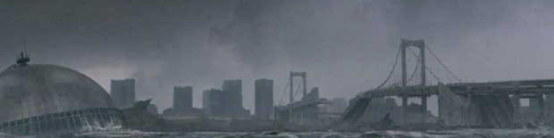 Kód 252: Katastrofa v Japonsku