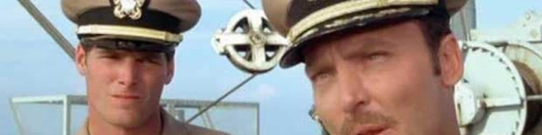 Ponorka na dně