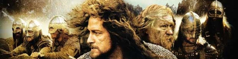 Beowulf a Grendel